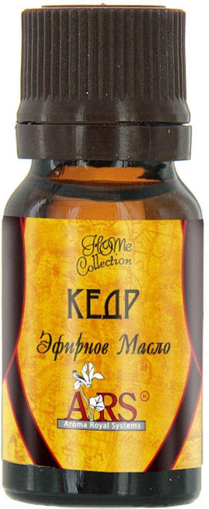 ARS/АРС Эфирное масло Кедр, 10 мл ars арс эфирное масло чайное дерево 10 мл