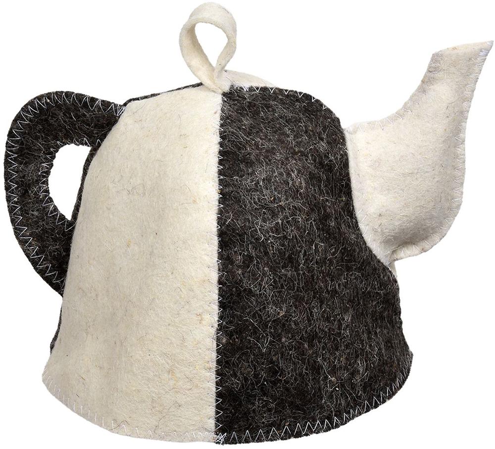 Шапка для бани и сауны Hot Pot Чайник Комби