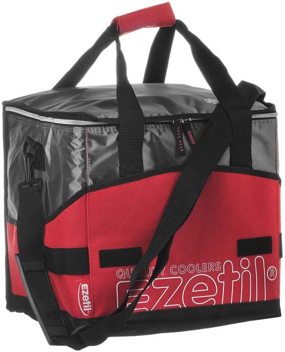 """Сумка-холодильник Ezetil """"KC Extreme"""", цвет: красный, 28 л"""