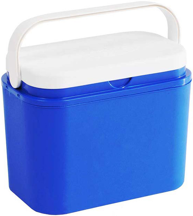 Контейнер изотермический Atlantic Cool Box, цвет: синий, 10 л