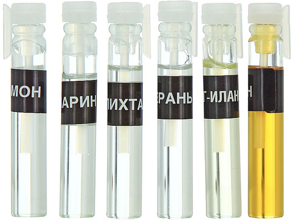 Набор эфирных масел Botanika