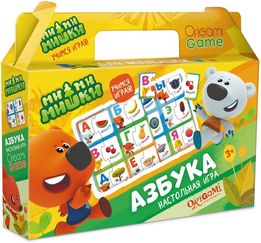 Фото - Ми-ми-мишки Обучающая игра Азбука азбука ми ми мишки