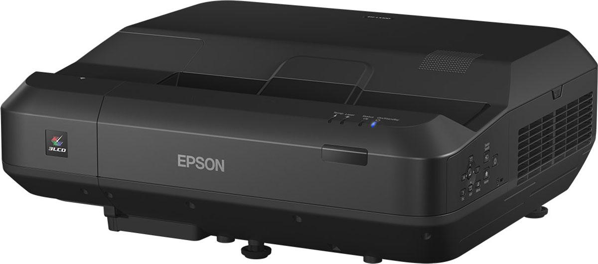 Epson EH-LS100, Black мультимедийный проектор