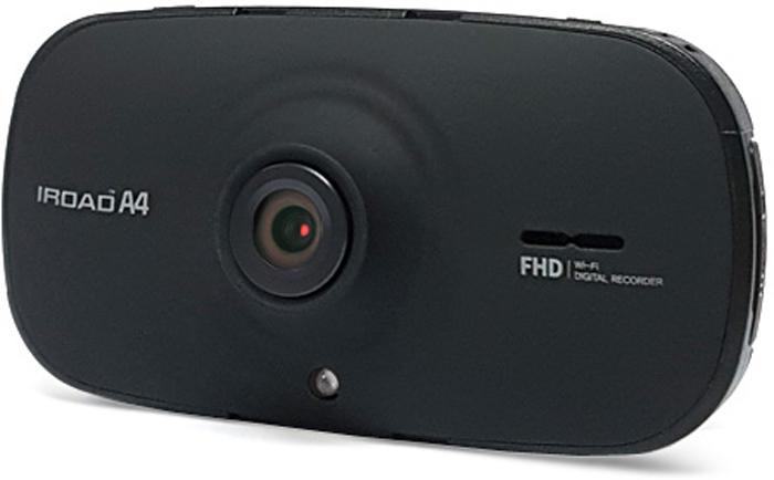 Iroad A4, Black видеорегистратор