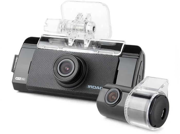 Iroad V9, Black видеорегистратор