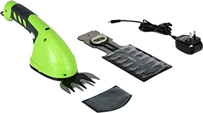 Ножницы-кусторез Greenworks, аккумуляторные аккумуляторные садовые ножницы кусторез greenworks 2903307 page 5
