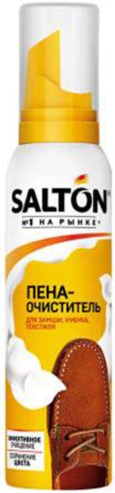 Пена-очиститель для изделий из кожи и ткани