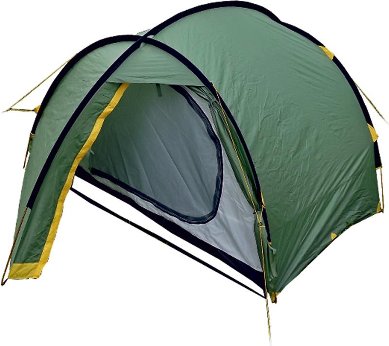 """Палатка Talberg """"Marel 2"""", цвет: зеленый"""