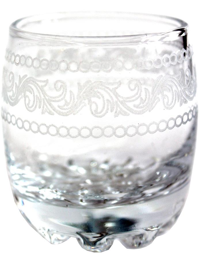 Набор стопок Pasabahce Сильвана 75 мл, 6 шт стакан pasabahce сильвана 185 мл