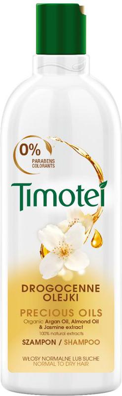 Timotei Шампунь Драгоценные масла 400 мл518439915Питает Ваши волосы, делает их мягкими, придет блеск и силу Вашим волосам. Рекомендуем!