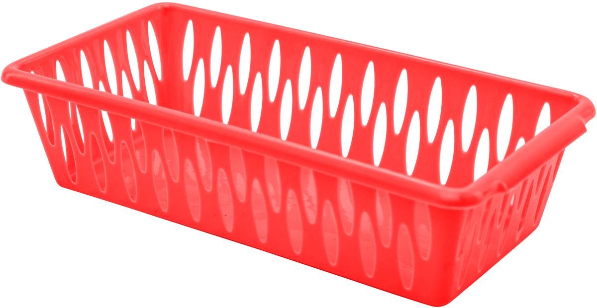 Корзинка BranQ, для специй, цвет: в ассортименте, 19,5х10 см корзинка для хранения garden rattan