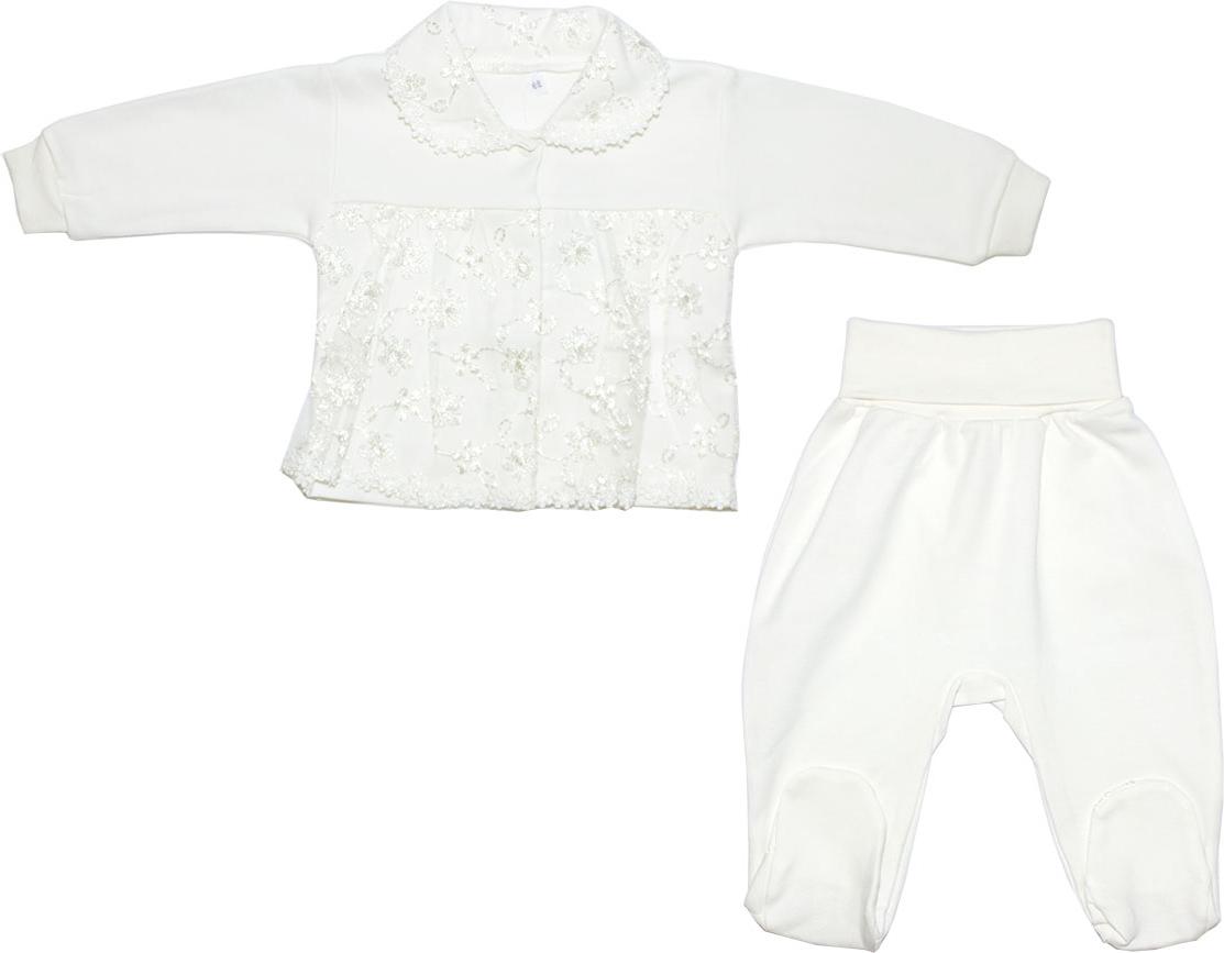 Комплект на выписку Осьминожка комплект одежды для девочки осьминожка дружба цвет молочный розовый т 3122в размер 56