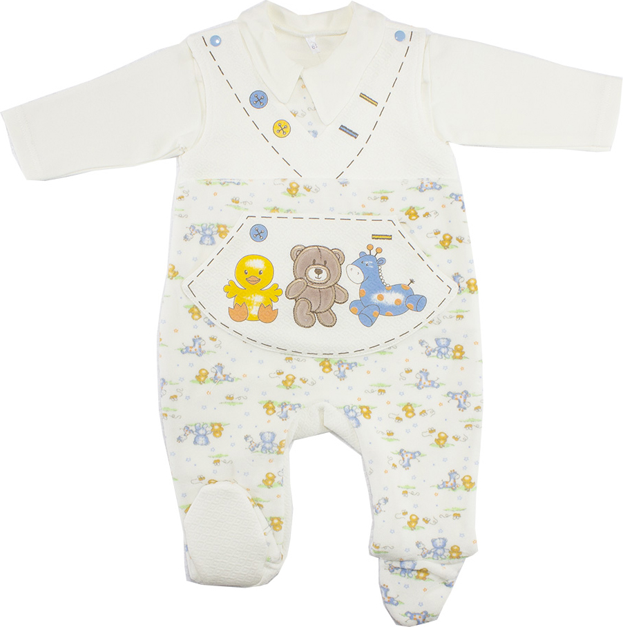 Комплект одежды Осьминожка комплект одежды для девочки осьминожка дружба цвет молочный розовый т 3122в размер 56