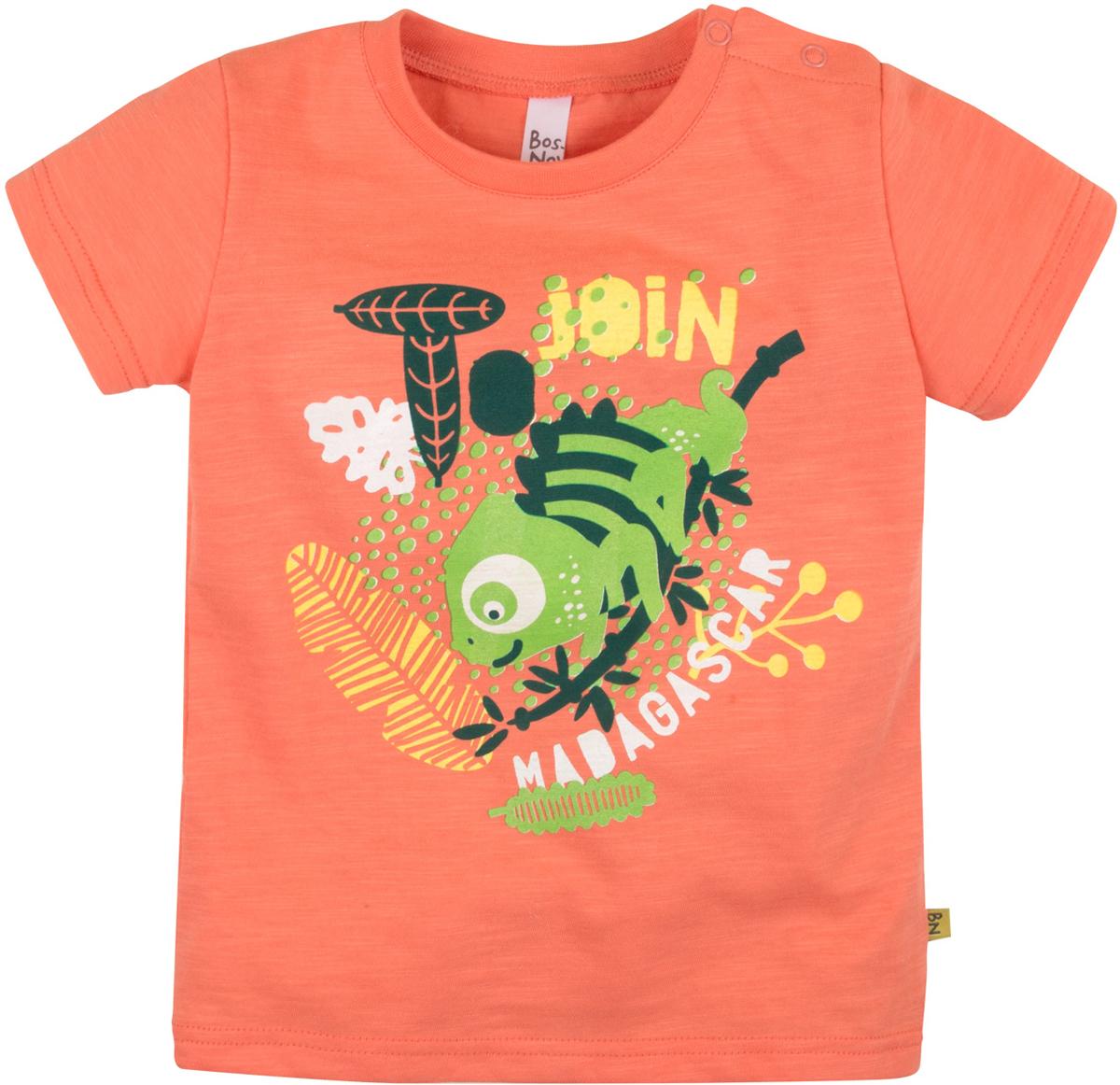 Фото - Футболка Bossa Nova футболка для мальчика bossa nova цвет разноцветный 267б 171к размер 122