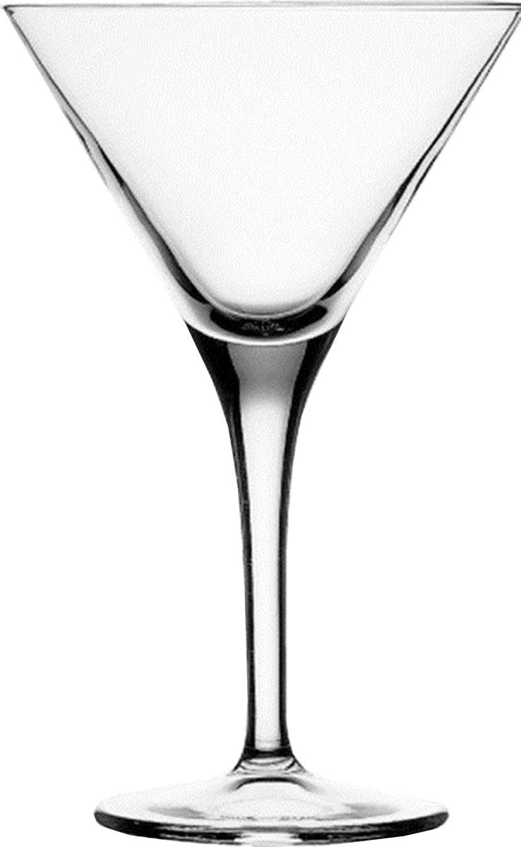 """Набор фужеров мартини Pasabahce """"Enoteca """", цвет: прозрачный, 295 мл, 6 шт"""