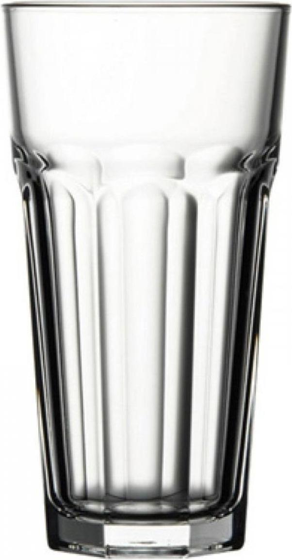 """Набор стаканов Pasabahce """"Casablanca """", цвет: прозрачный, 475 мл, 6 шт"""