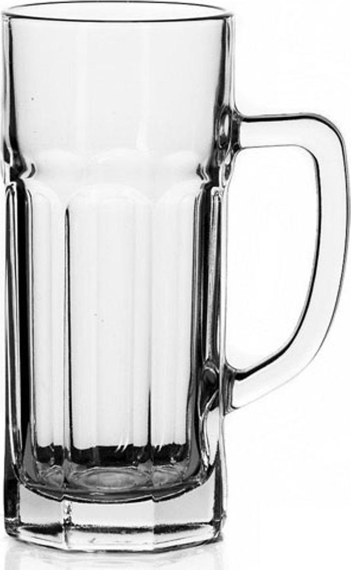 Набор кружек для пива Pasabahce
