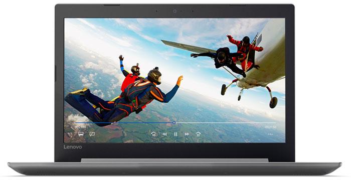 "Ноутбук Lenovo IdeaPad 320-15IAP, 80XR013QRK, 15.6"", черный"