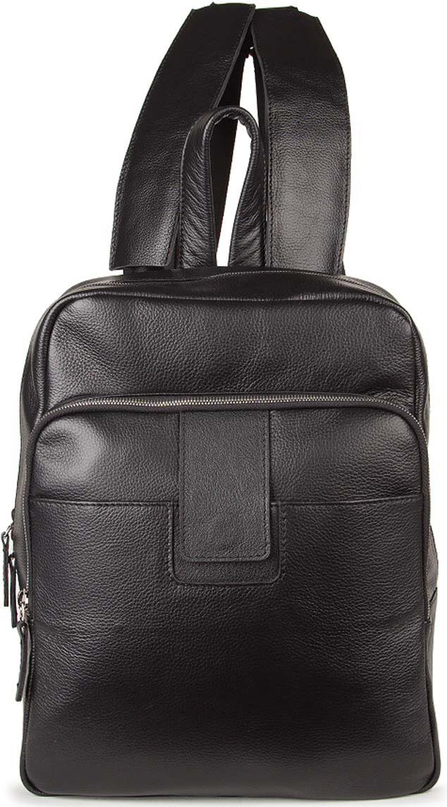 Рюкзак женский Fabio Bruno, цвет: черный. RM-336 рюкзак bruno rossi b36 nero