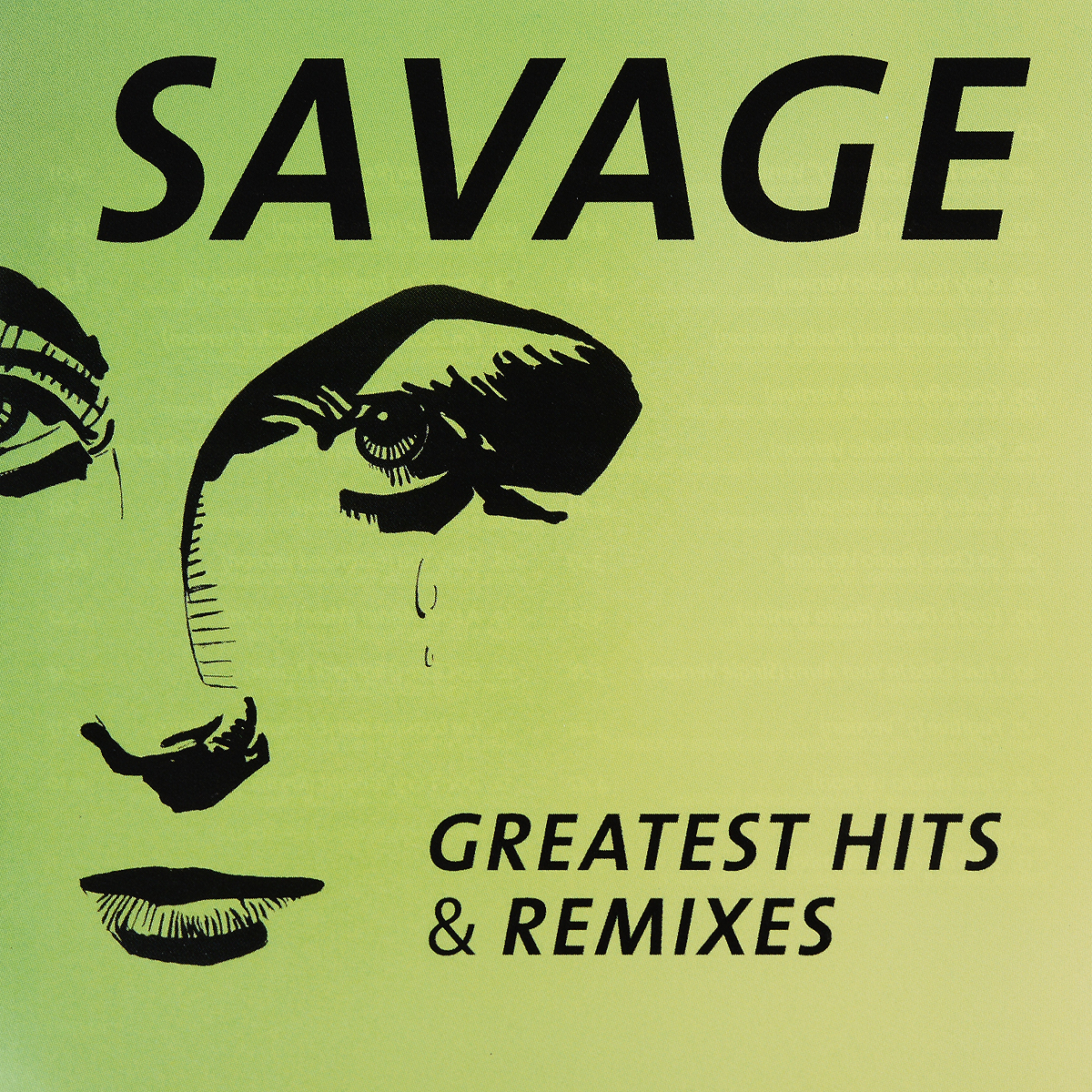 Savage Savage. Greatest Hits & Remixes (2 CD) queen greatest hits cd