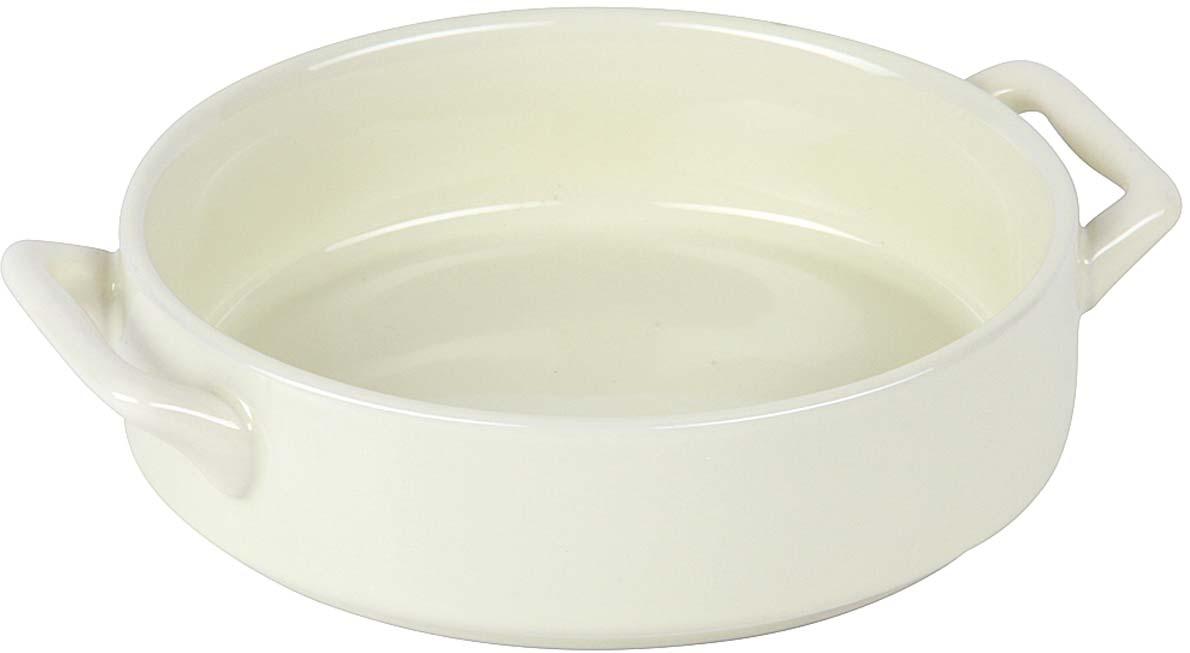 Форма для запекания Pomi d'Oro, цвет: белый, 14,7 х 12 х 3,5 см форма для выпечки pomi d oro pce 580105