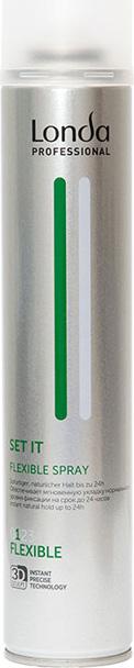 Londa Professional Лак Styling SET IT для волос нормальной фиксации, 300 мл лак для волос нормальной фиксации set it