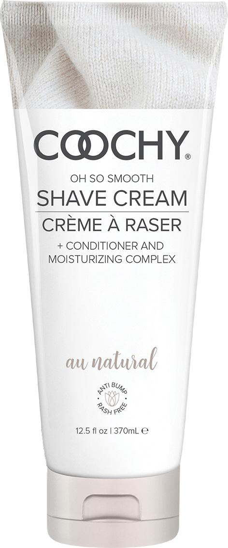 Фото - Coochy Увлажняющий комплекс Au Natural, 370 мл coochy oh so smooth shave cream sweet nectar 15 мл увлажняющий комплекс ароматизированный