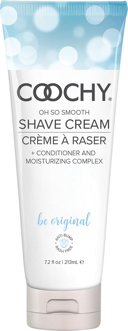 Фото - Coochy Увлажняющий комплекс Be Original, 213 мл coochy oh so smooth shave cream sweet nectar 15 мл увлажняющий комплекс ароматизированный