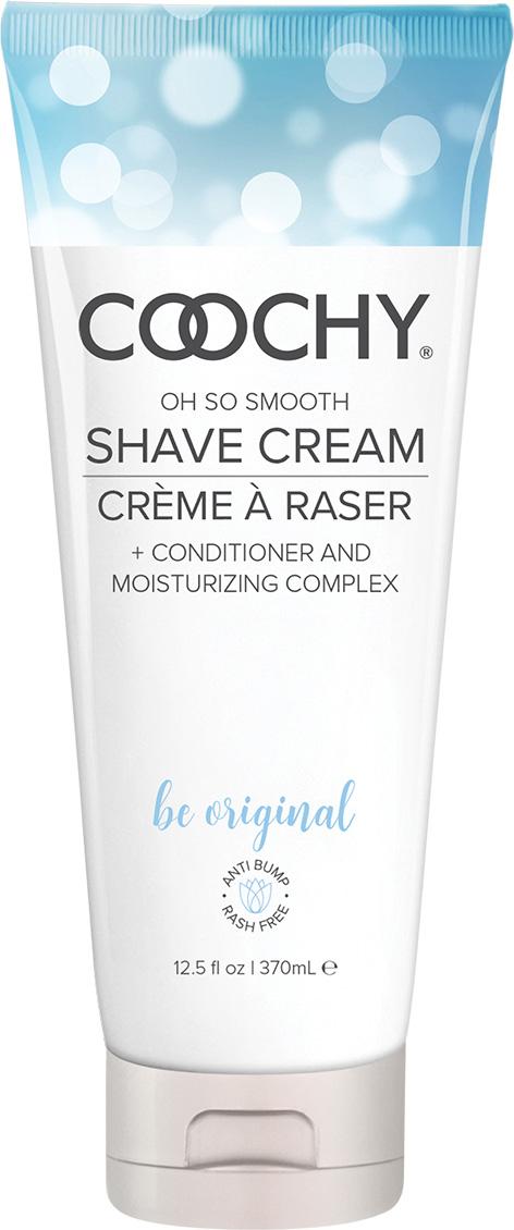 Фото - Coochy Увлажняющий комплекс Be Original, 370 мл coochy oh so smooth shave cream sweet nectar 15 мл увлажняющий комплекс ароматизированный