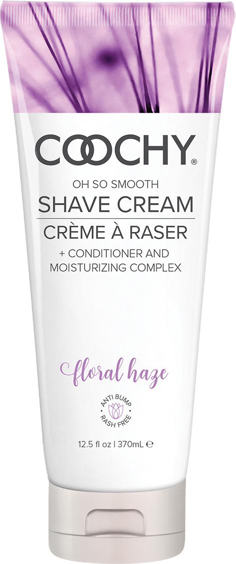 Фото - Coochy Увлажняющий комплекс Floral Hazel, 370 мл coochy oh so smooth shave cream sweet nectar 15 мл увлажняющий комплекс ароматизированный