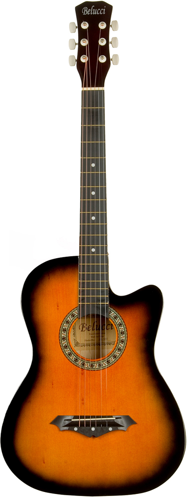 Belucci-BC3810-Orange-akusticheskaya-gitara-150945719