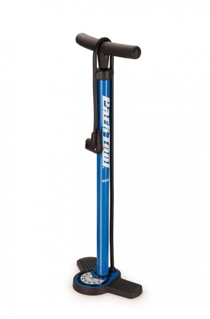 Насос велосипедный Park Tool Домашний механик, напольный
