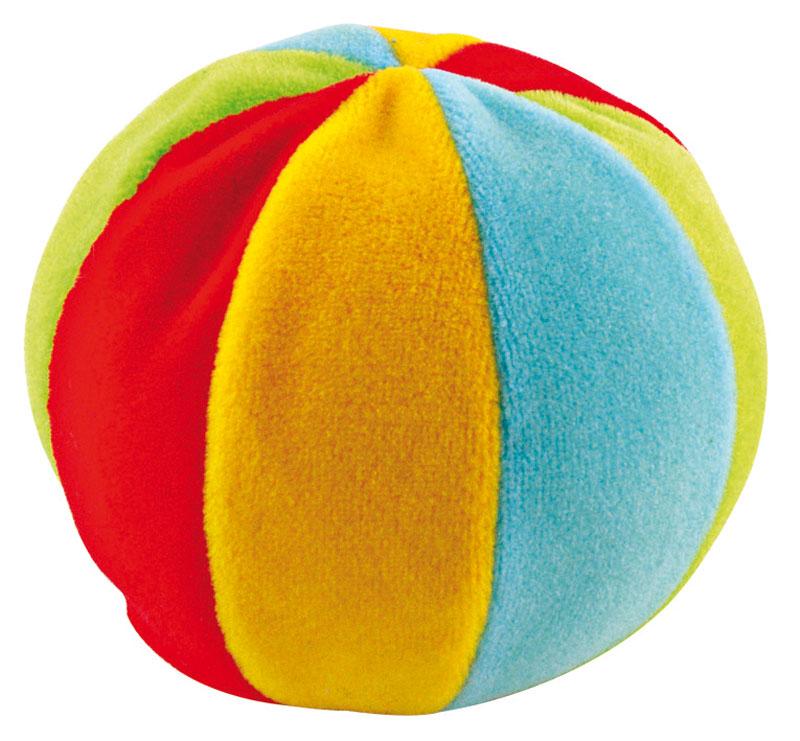 Canpol Babies Мягкая игрушка Мячик с погремушкой