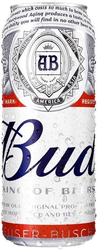 Bud Пиво безалкогольное, 0,45 л focus super bud 26r 2 0 2014