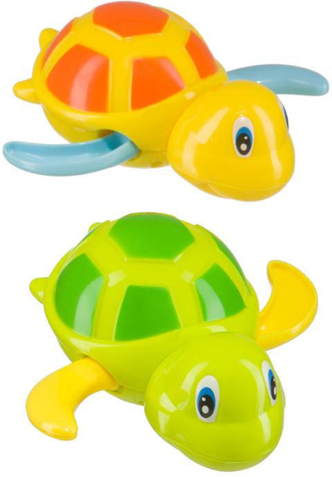Happy Baby Игрушка для ванной Swimming Turtles happy baby swimming turtles 331843