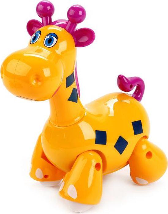 Умка Развивающая игрушка Жираф