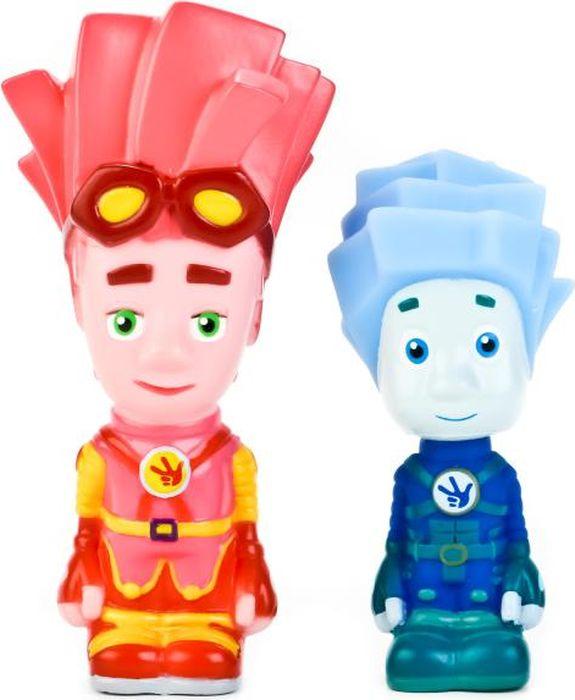 Играем вместе Набор игрушек для ванной Фиксики 2 шт LXST56-26-FIX цена