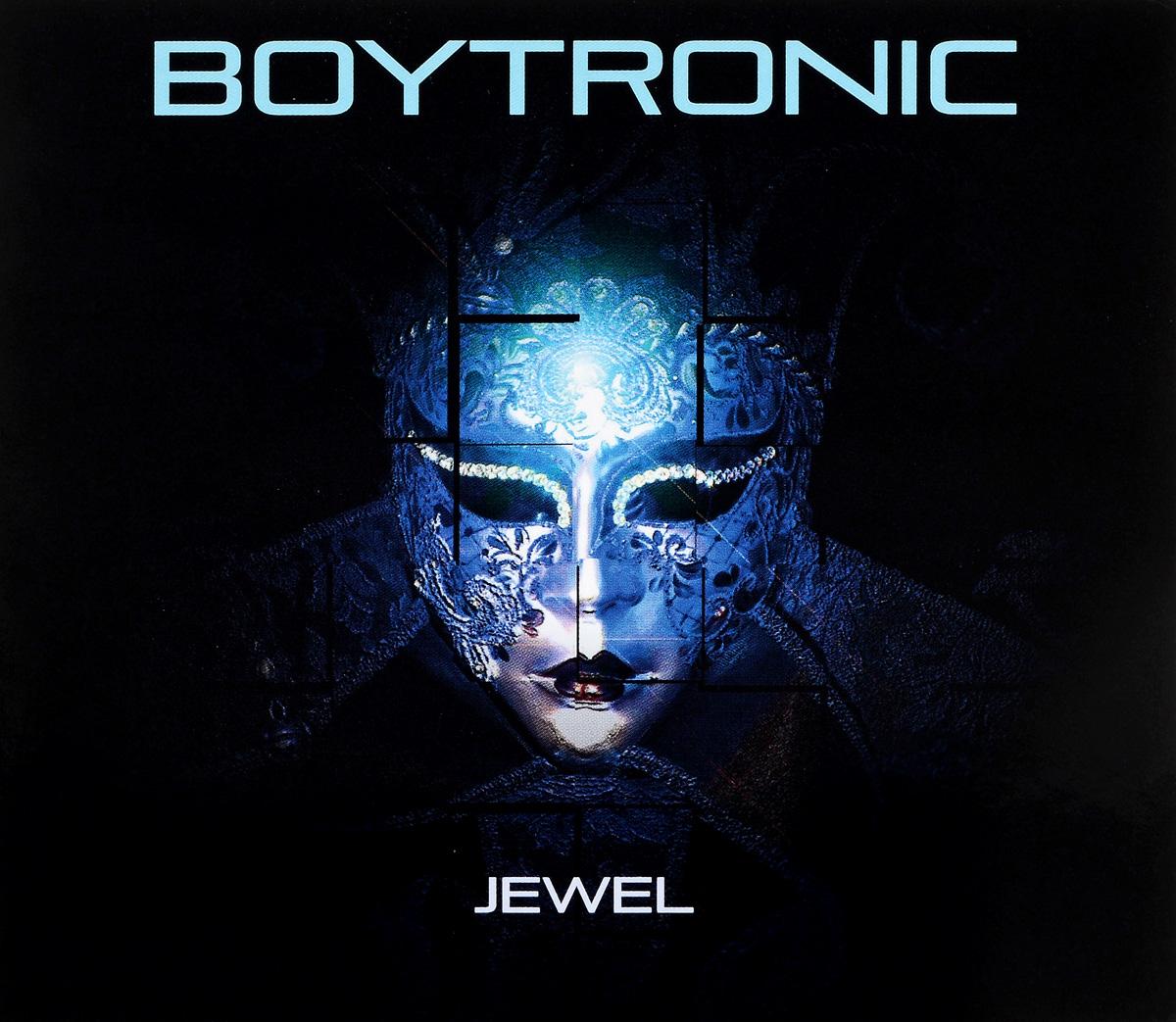 Boytronic Boytronic. Jewel (CD) союз 49 сборник cd jewel