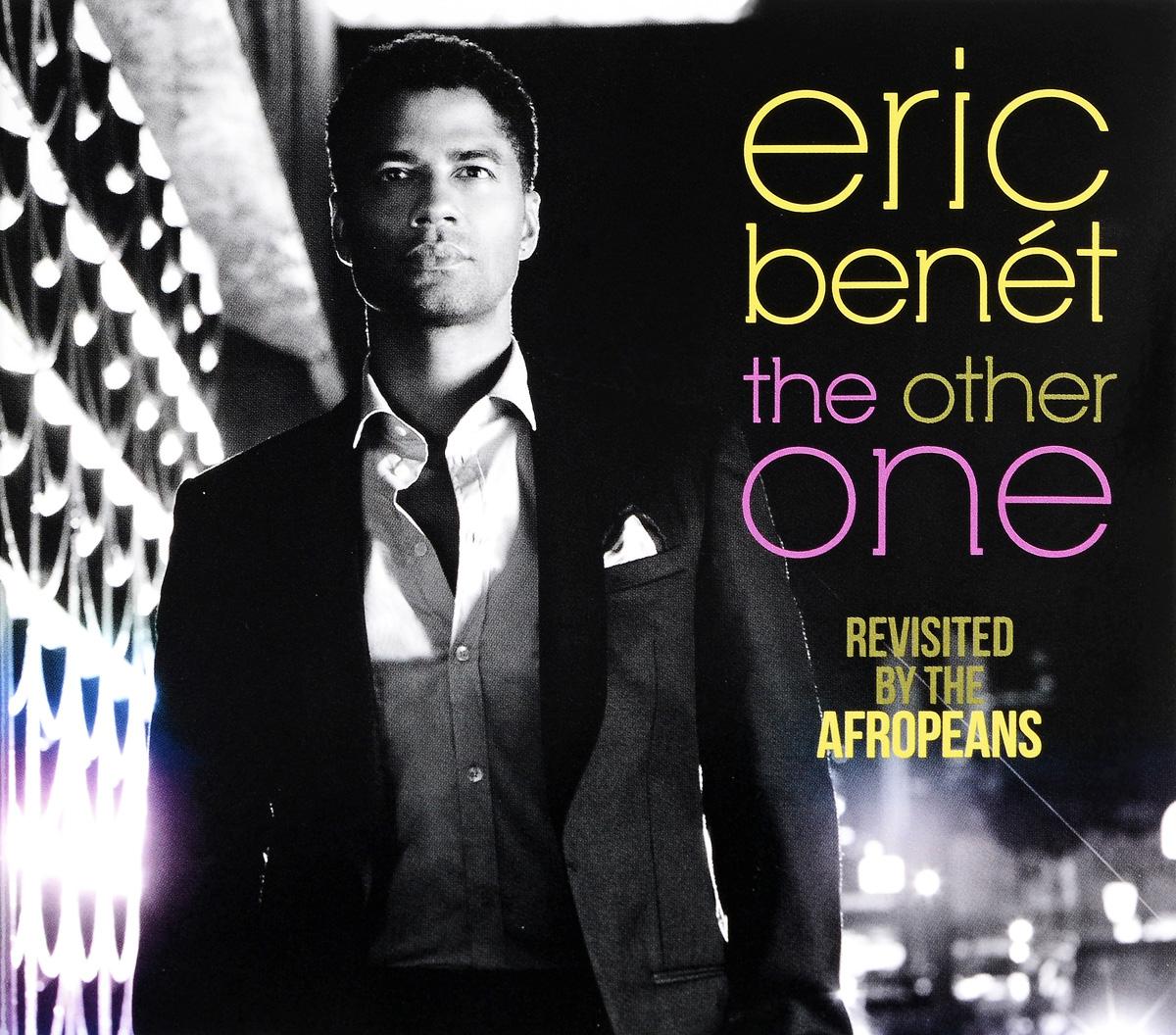Эрик Бенет Eric Benet. The Other One (CD)