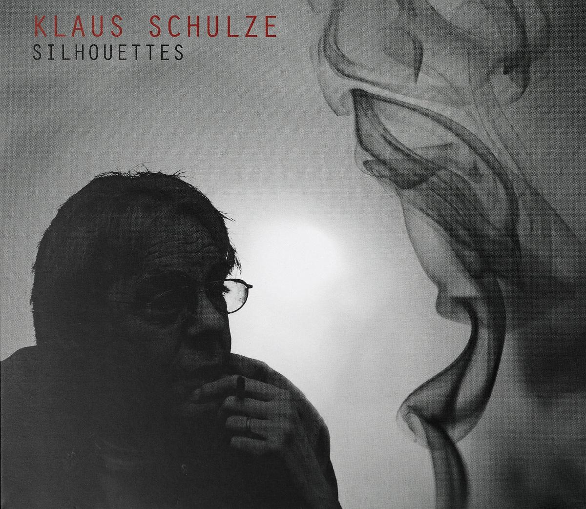 лучшая цена Клаус Шульце Klaus Schulze. Silhouettes