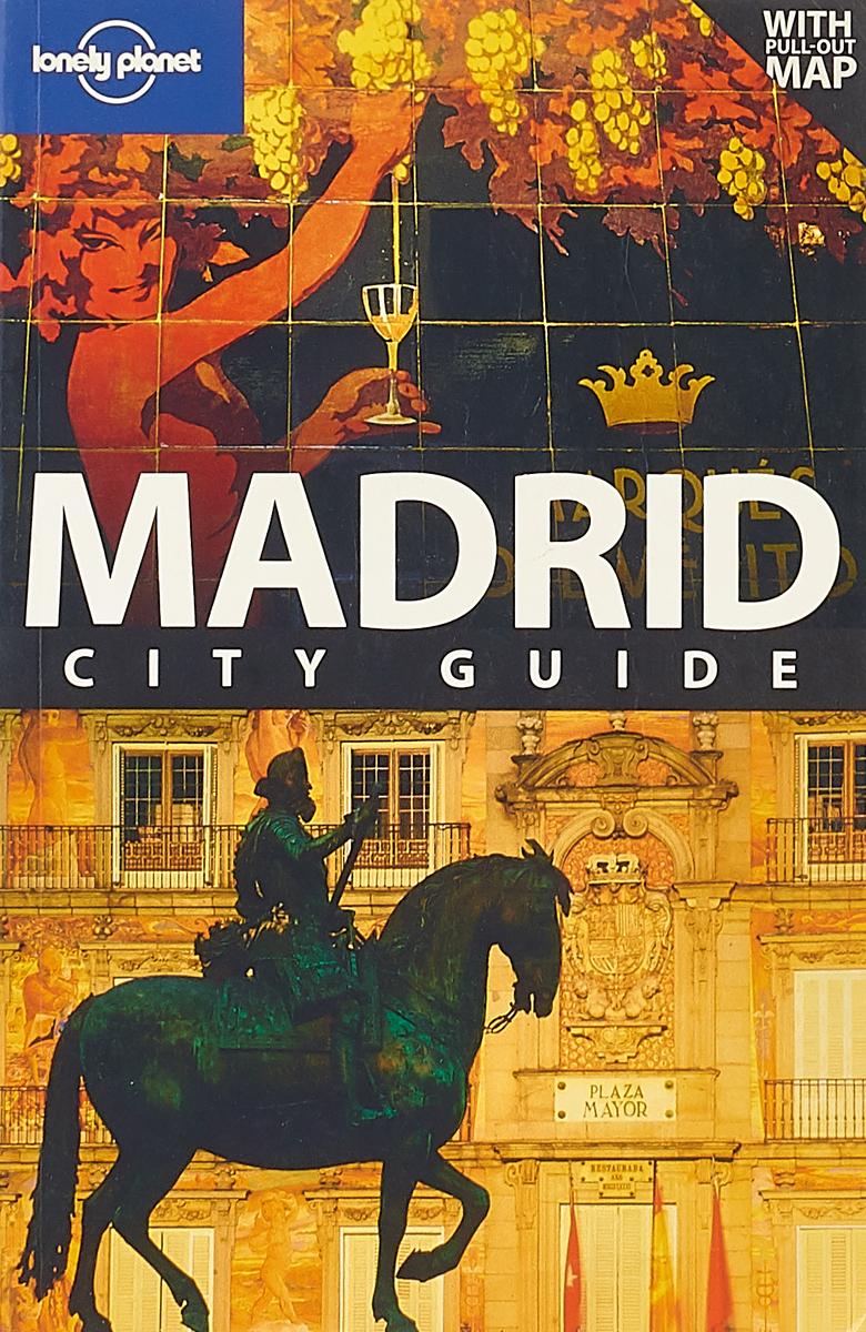 Madrid. City Guide клапоцкий м душой весенней растекусь сборник