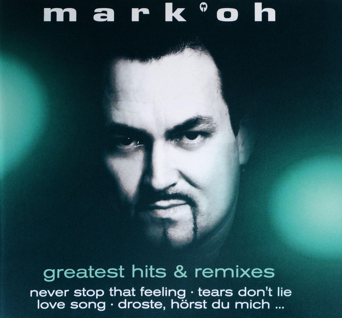 Mark` Oh Mark'oh. Greatest Hits & Remixes (2 CD) недорого