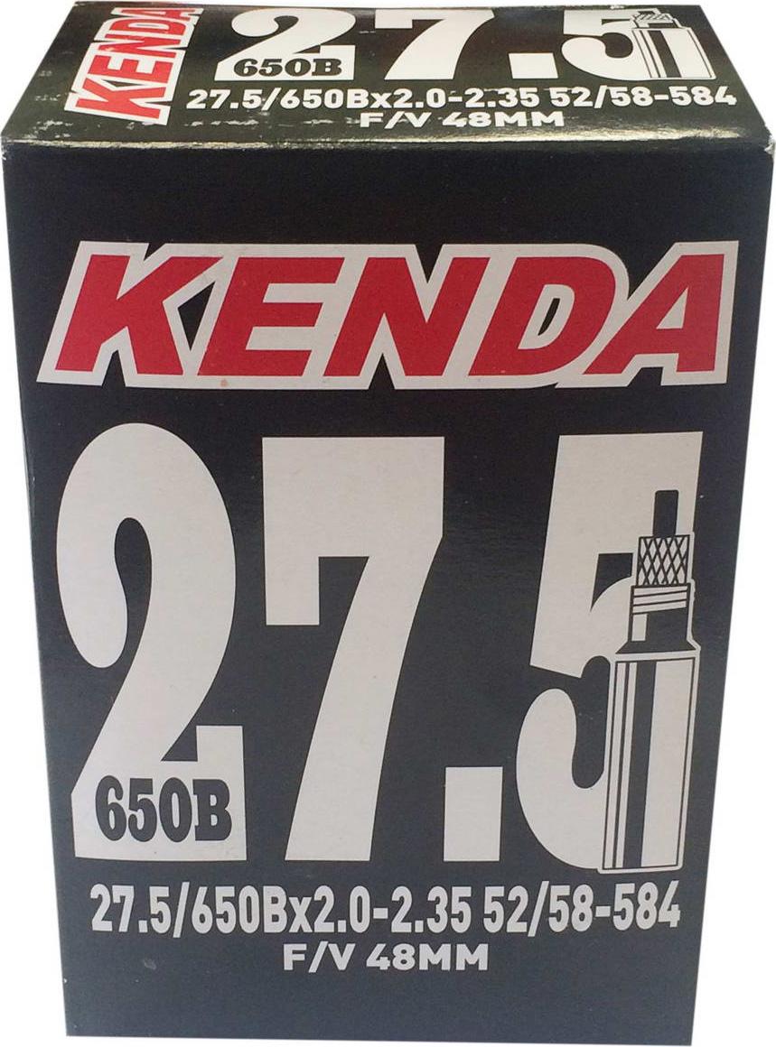 Камера 27.5''x1.75-2.125, f/v-48 мм