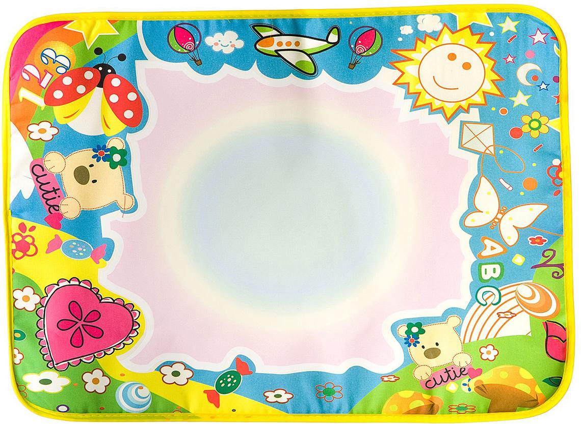 Bondibon Водная раскраска-коврик На поляне