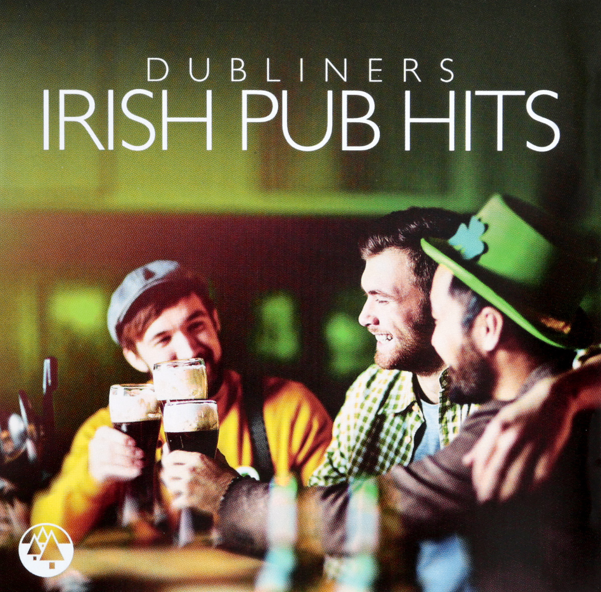 The Dubliners Dubliners. Irish Pub Hits (CD) the irish pub
