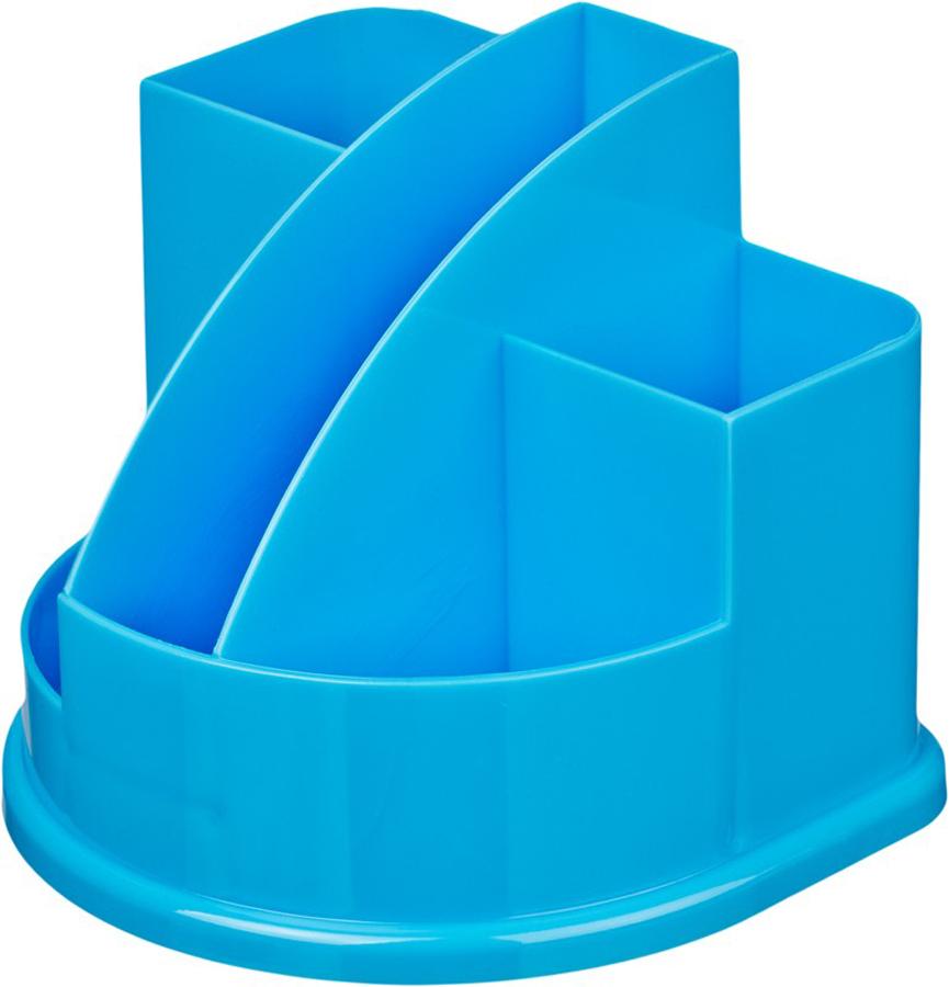 Attache Подставка для канцелярских принадлежностей Fantasy цвет голубой карандаш attache