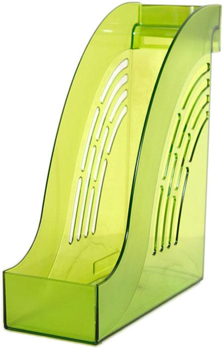 Attache Подставка для документов Яркий Офис Лайм attache подставка для документов яркий офис вишня