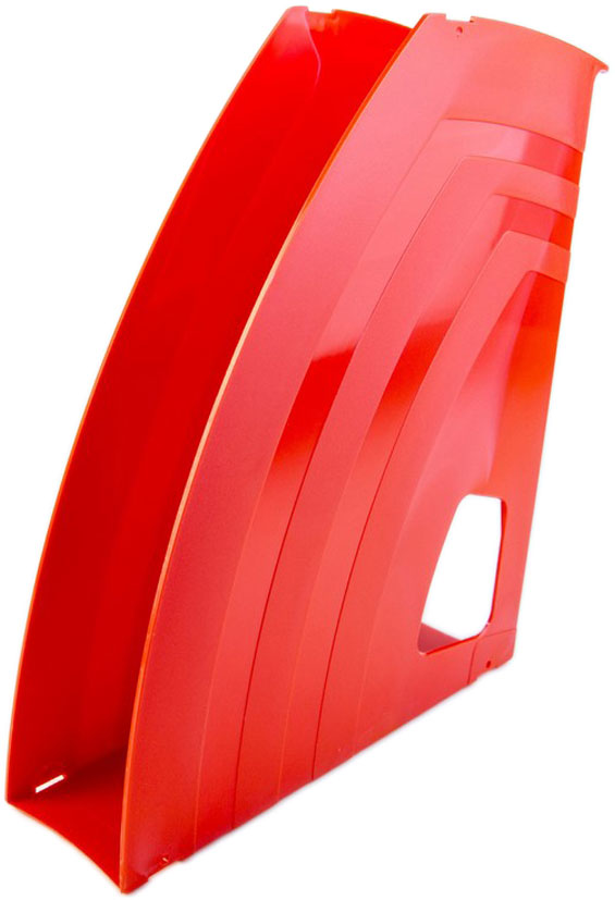 Attache Подставка для документов Fantasy цвет оранжевый attache подставка для документов яркий офис вишня