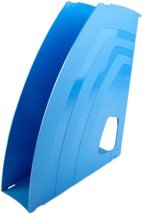 Attache Подставка для документов Fantasy цвет голубой attache подставка для документов яркий офис вишня