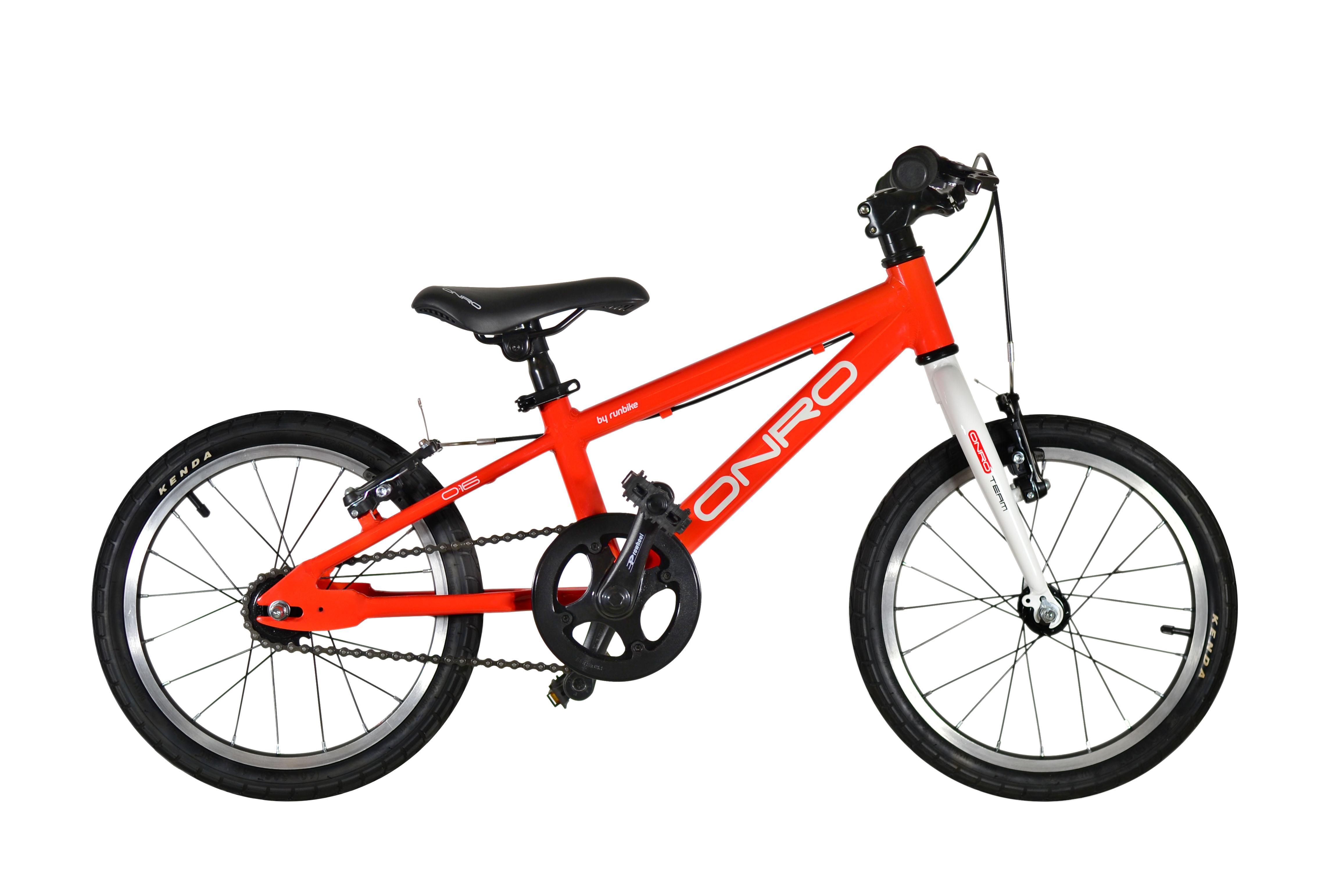 Onro Велосипед детский Onro by runbike диаметр колес 16 onro велосипед детский onro by runbike диаметр колес 16